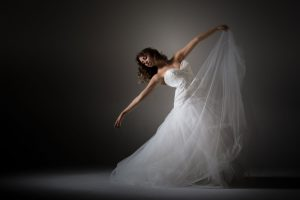 Collezione Sposa Torino Ballet