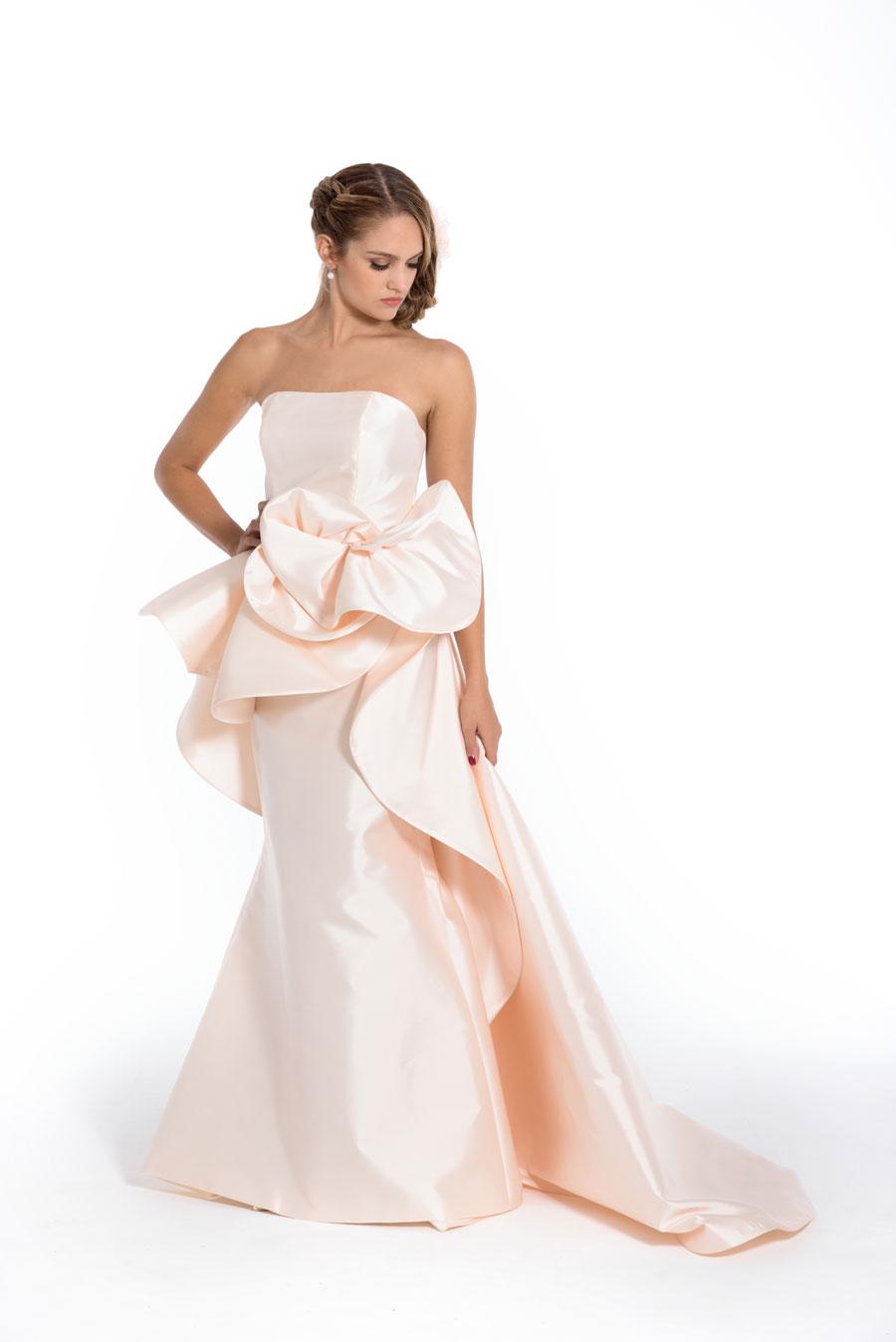 abito da sposa torino - collezione elegance