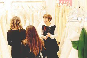 I negozi di abiti da Sposa Torino